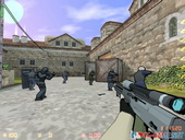 counter-strike 1.6 cartoon