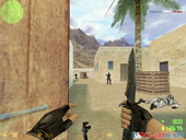 counter-strike 1.6 chrome