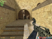 counter-strike 1.6 fess pro
