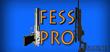Скачать Counter-Strike 1.6 fEss.pro
