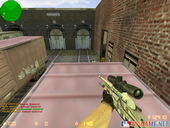 counter-strike 1.6 by serega show