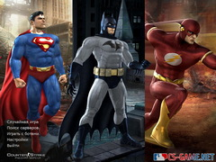 cs 1.6 superheroes