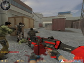 counter-strike 1.6 by theamondit