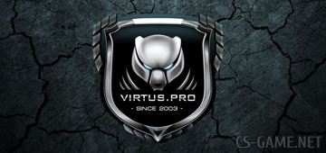Скачать Counter-Strike 1.6 Virtus Pro